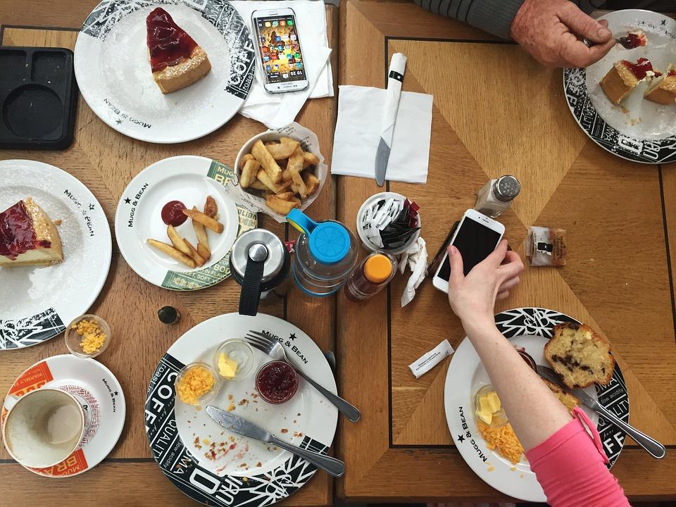 D jeunez avec vos coll gues blog top office for Dejeuner entre collegues