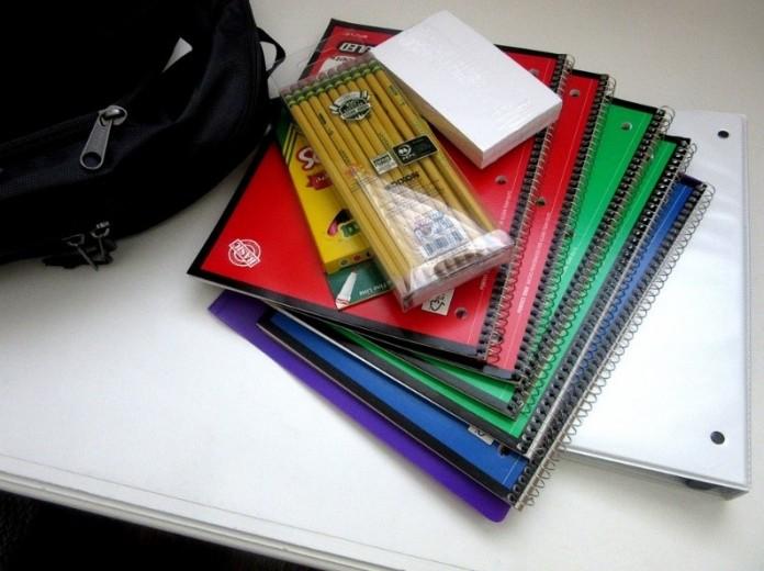 Les indispensables des fournitures scolaires pour la rentrée