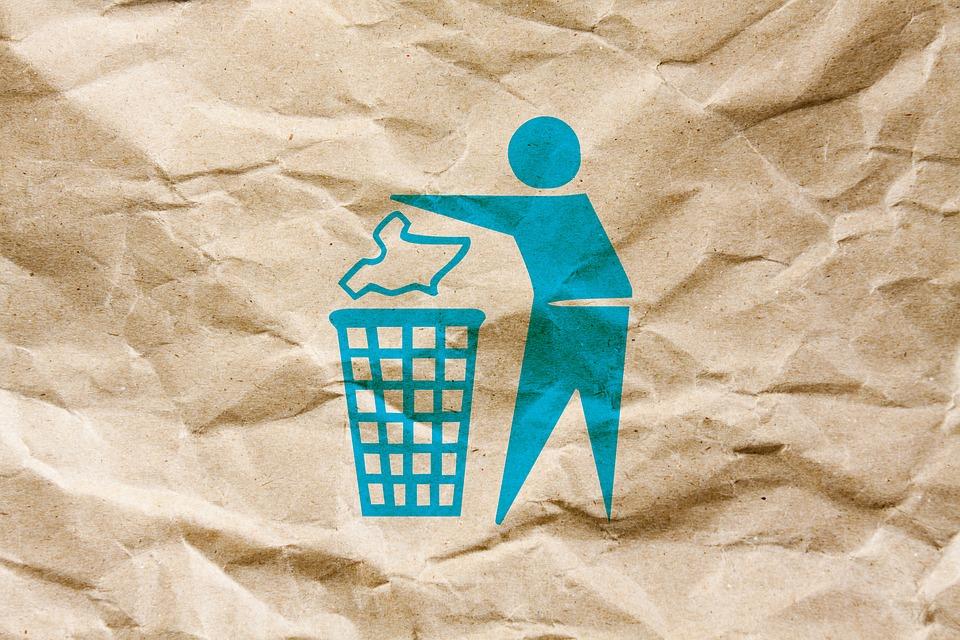Recycler au bureau : papier toners cartouches dencre top office