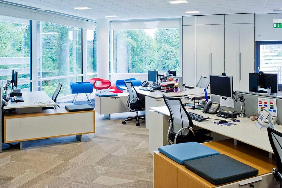 Définir la surface de vos bureaux d entreprise top office