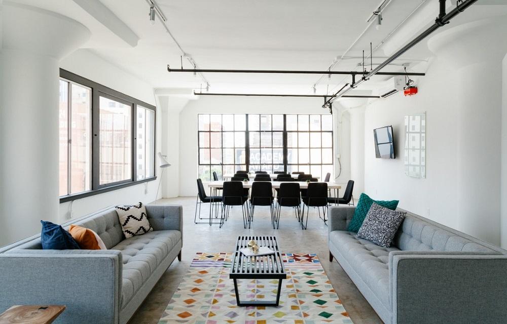 Espaces de travail au bureau : vers la modernité - Blog Top Office
