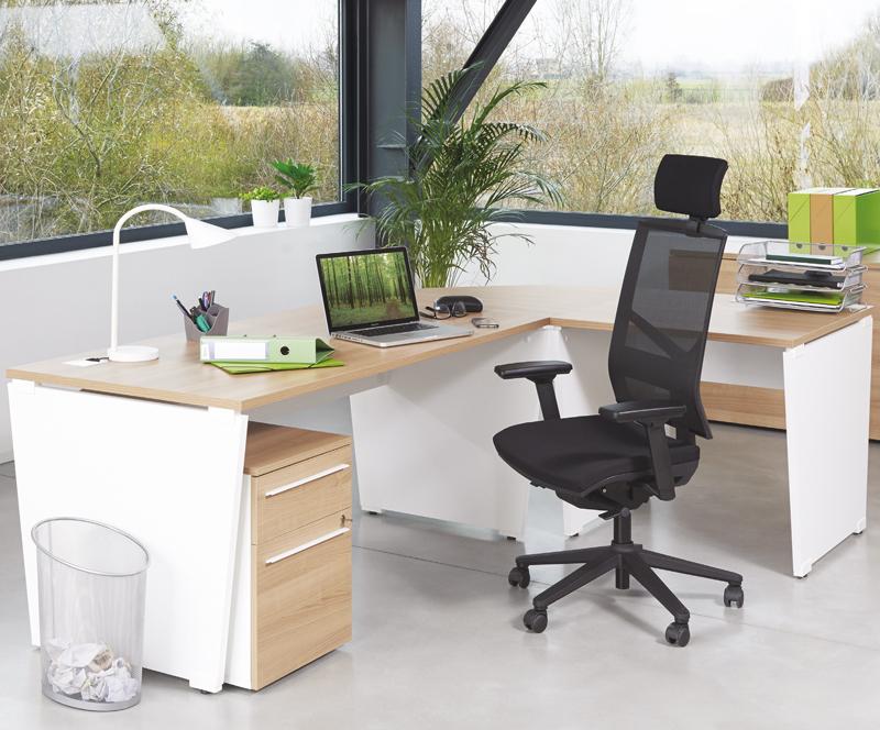 Quel mobilier de bureau pour d marrer son entreprise ou - Mobilier de bureau montpellier ...