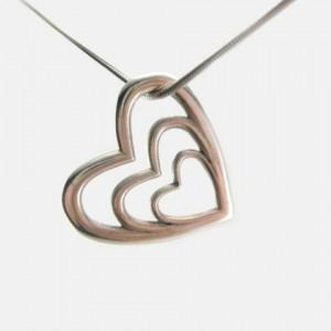coeur impression 3D saint valentin