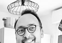 Stephane Wacrenier, directeur magasin Top Office Béthune
